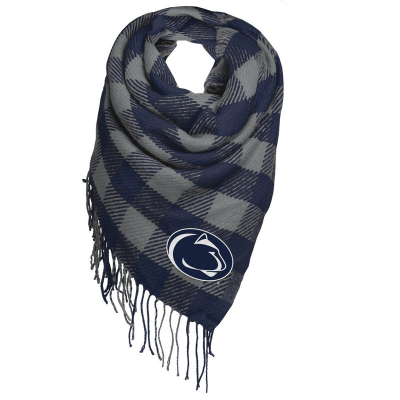 Penn State Women's Oversized Scarf Nittany Lions (PSU)