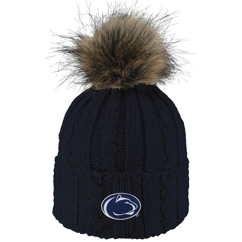 56fcc114 Penn State Winter Hats | PSU Nittany Lions Hats, Beanie