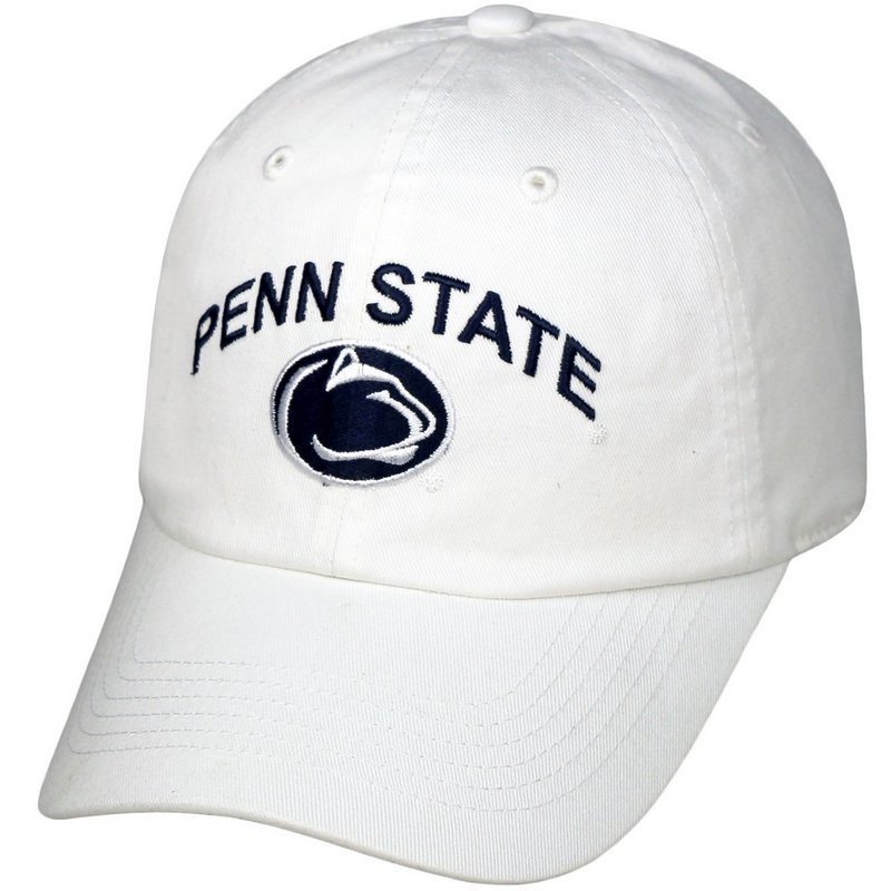Penn State Womens Hat White Arching Over Nittany Lions (PSU)
