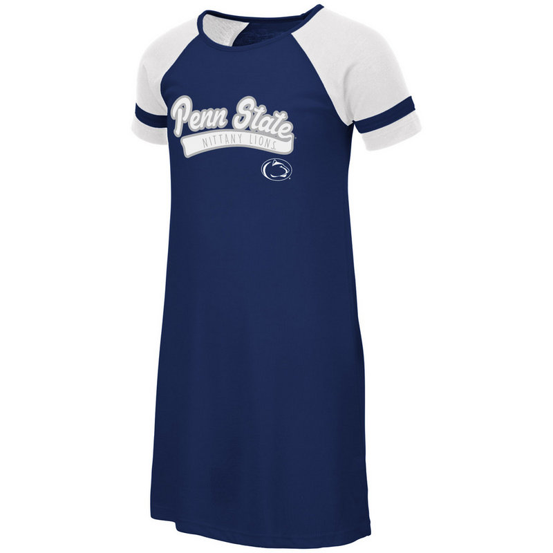 Penn State Youth Dress Nittany Lions (PSU)
