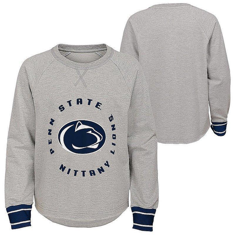 Penn State Youth Girls Hall of Fame Crewneck Sweatshirt