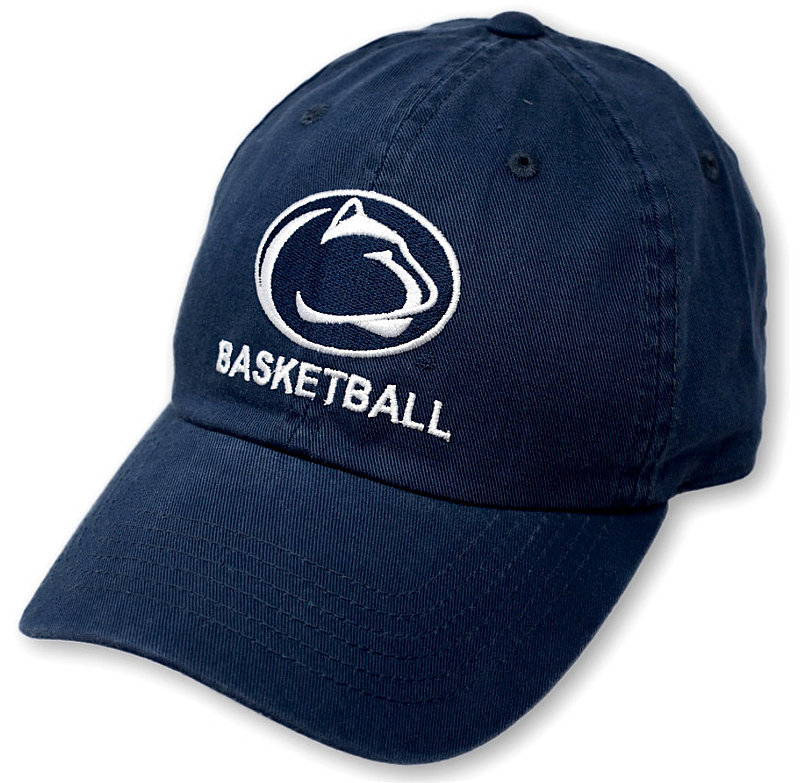Penn State Youth Navy Basketball Hat Nittany Lions (PSU)