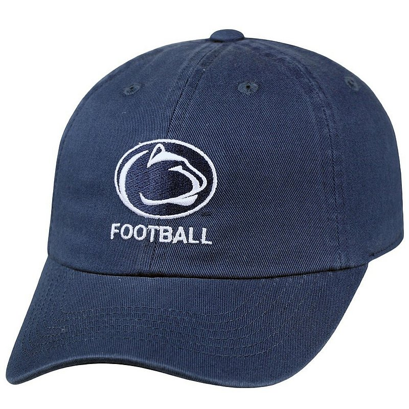 Penn State Youth Navy Football Hat Nittany Lions (PSU)