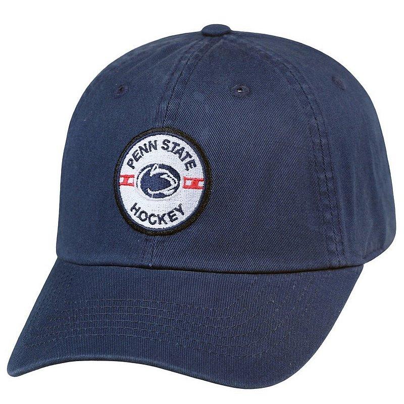 Penn State Youth Navy Ice Hockey Hat Nittany Lions (PSU)