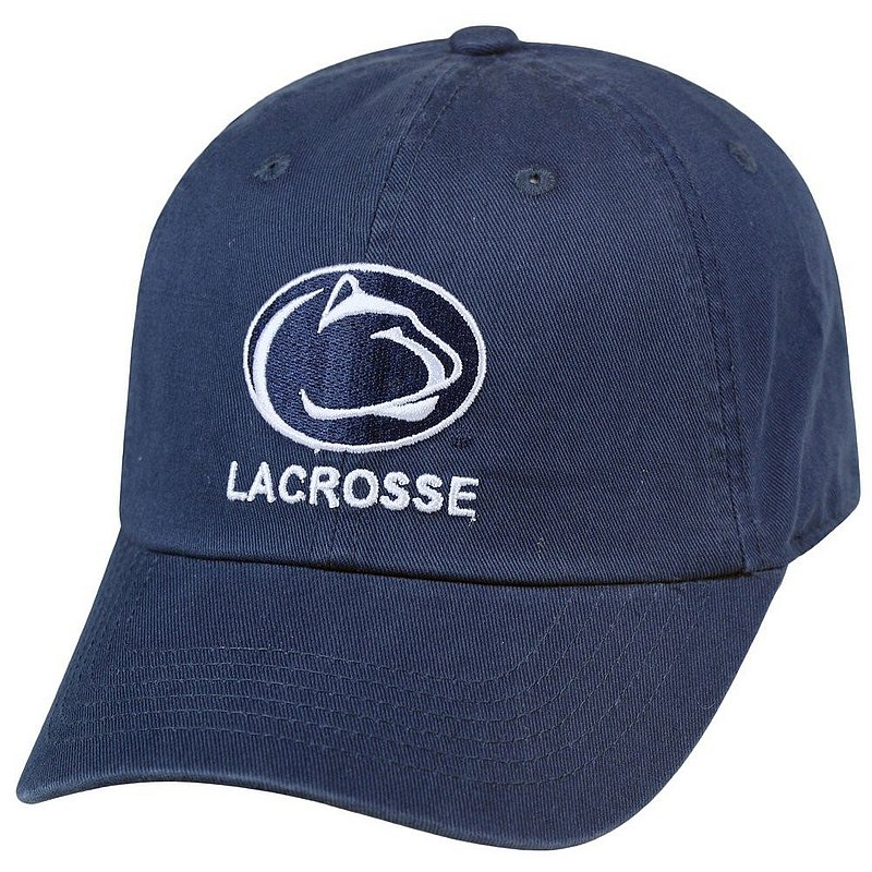 Penn State Youth Navy Lacrosse Hat Nittany Lions (PSU)