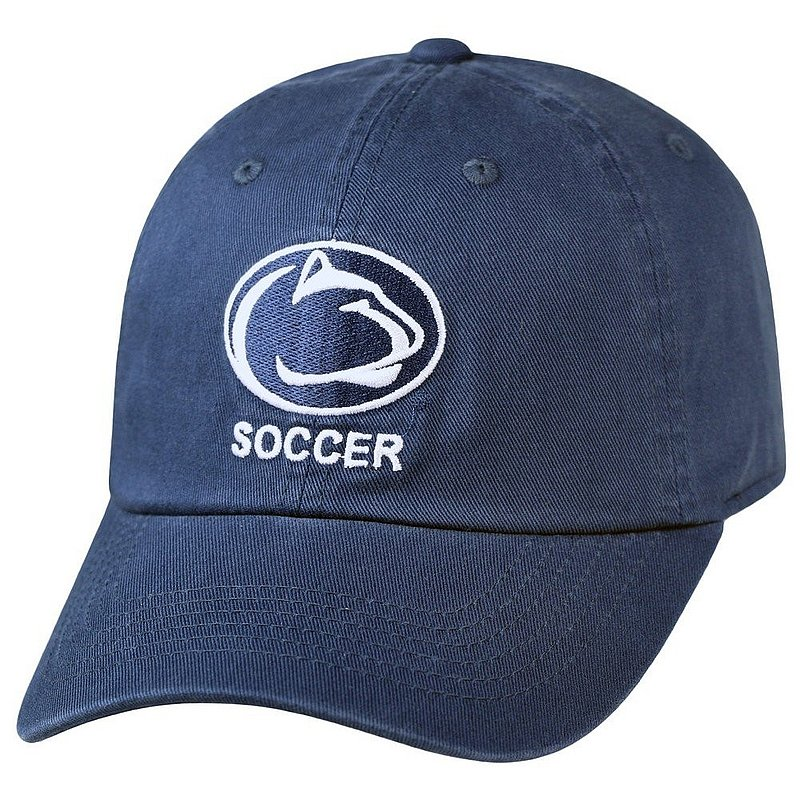 Penn State Youth Navy Soccer Hat Nittany Lions (PSU)