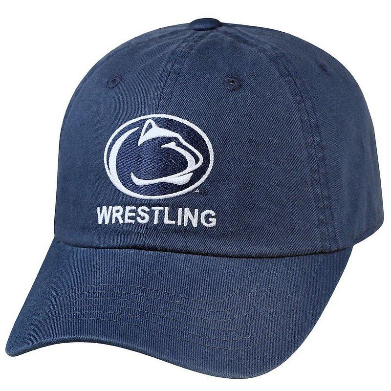 Penn State Youth Navy Wrestling Hat Nittany Lions (PSU)