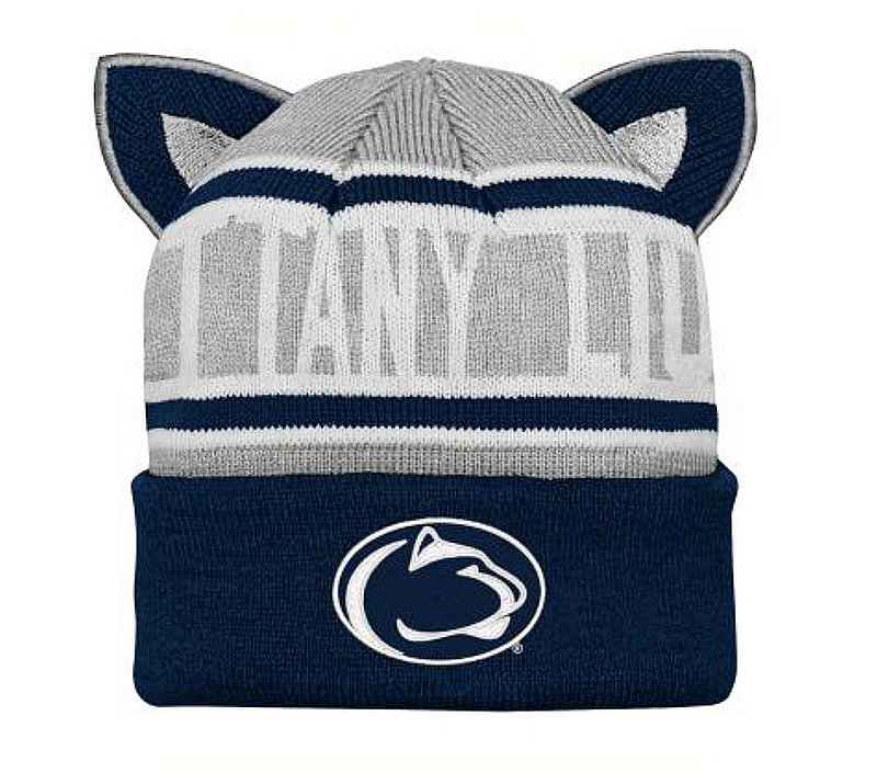 Penn State Youth Team Ears Beanie Nittany Lions (PSU)
