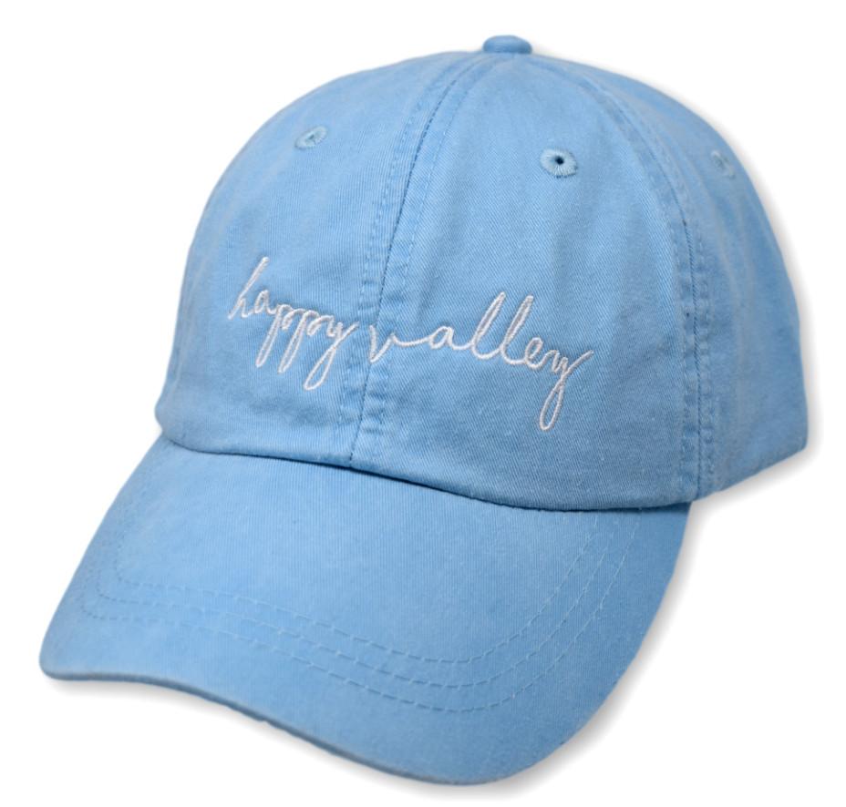 timeless design c177d d1f77 Penn State Happy Valley Hat Light Blue