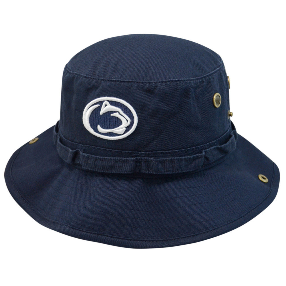 f76c79200 Penn State Nittany Lions Bucket Hat Navy Nittany Lions (PSU)