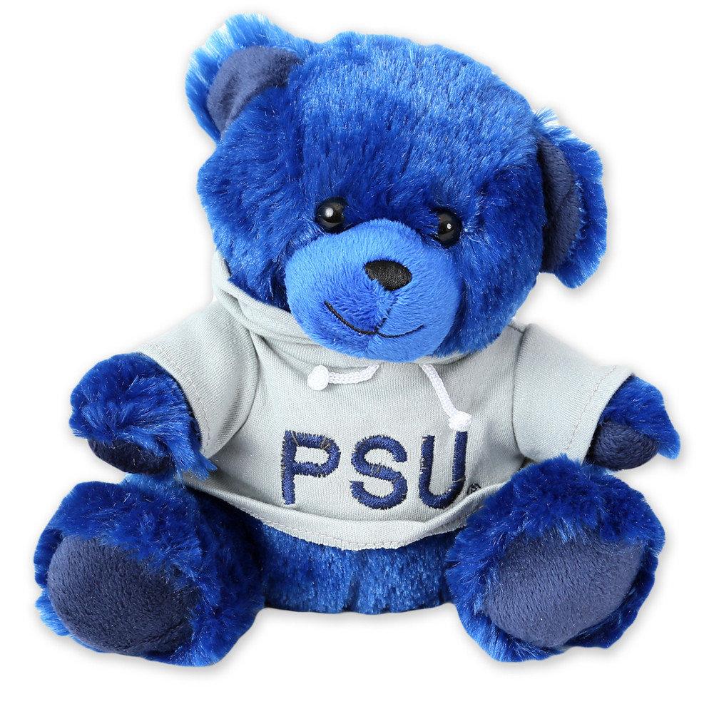 a0648ea47e1 Penn State Nittany Lions PSU Stuffed Hoodie Bear Blue Nittany Lions ...