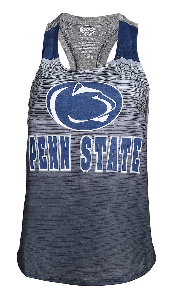 487158fd Penn State Women's Performance Fly Away Tank Nittany Lions (PSU)