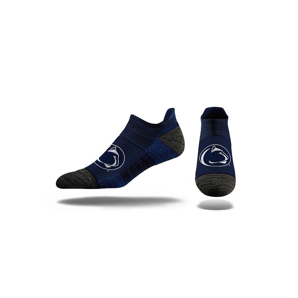 cc7da05b3b1 Penn State Navy Space Dye Ankle Socks Nittany Lions (PSU)
