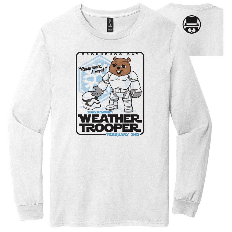 GHW GHW-Weather Trooper GHW-949 (GHW)