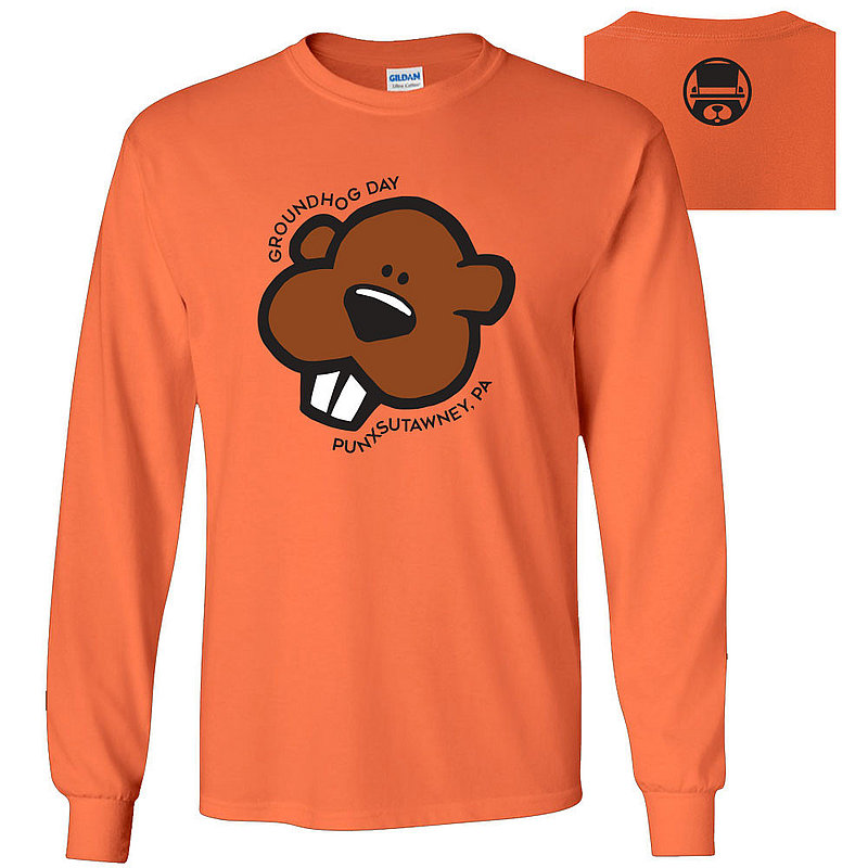 Youth Long Sleeve T-Shirt-GHW5