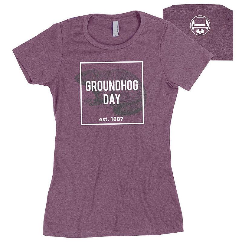 NL Ladies CVC T-Shirt-GHW14 6610-Plum (NL)
