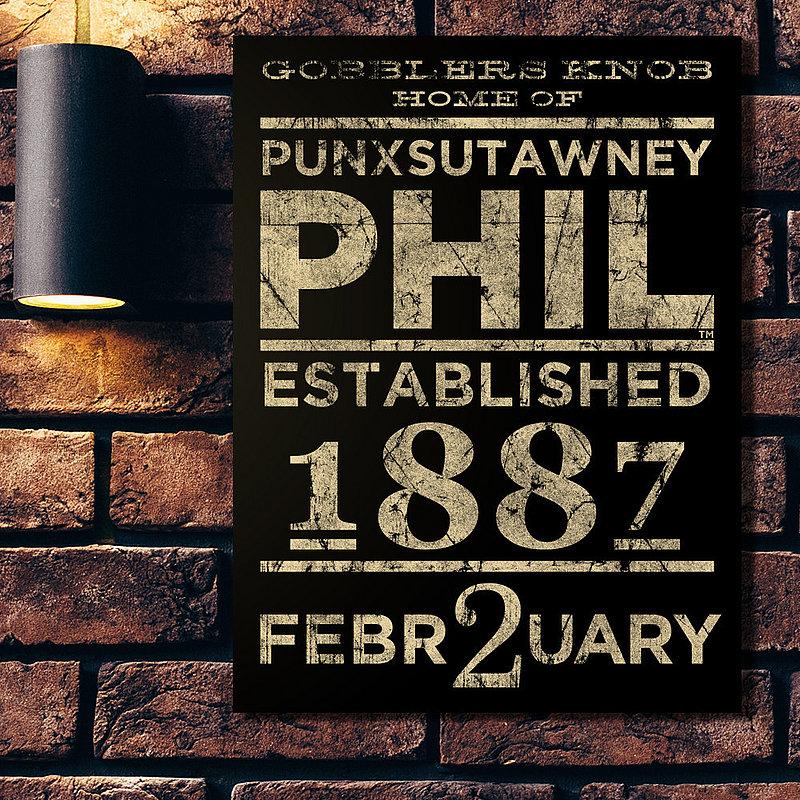 SPC GHW1 - Wall Sign GHW1 (SPC)