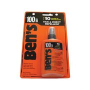 Ben's Max 95% Deet Insect Repellant - 1.25OZ 371428 (Ben's)