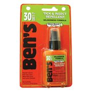 Ben's Wilderness 1.2 oz 30% Deet Insect Repellant 371218 (Ben's)
