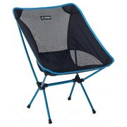 Big Agnes Chair One Camp Chair - Black HCHAIRONEB (Big Agnes)