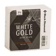 Black Diamond Equipment FRANKLIN CLIMBING WHITE GOLD SOLID CHALK 550499 (Black Diamond Equipment)
