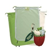 Chico Bags Produce Stand Complete Starter Kit - 3 Pack PSFGA (Chico Bags)