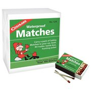 Coghlans Waterproof Matches 159026 (Coghlans)