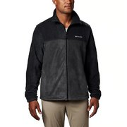 Columbia Sportswear Men�s Steens Mountain Full Zip Fleece 2.0 WM3220 (Columbia Sportswear)
