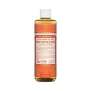 Dr. Bronner's Dr Bronners Tea Tree Liquid Castile Soap -16oz 371557 (Dr. Bronner's)