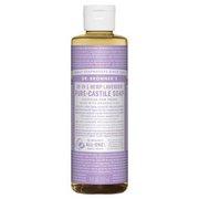Dr. Bronner's Lavender Castile Soap - 8 Oz. 371535 (Dr. Bronner's)