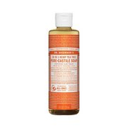 Dr. Bronner's Liquid Castile Soap - Tea Tree 8oz 371556 (Dr. Bronner's)