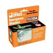 Grabber / Mycoal Emergency Space Blanket 127010 (Grabber / Mycoal)