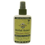 Herbal Armor Spray - 4oz 360056 (Herbal Armor)