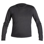 Hot Chillys Youth Pepper Bi-Ply Crewneck PB3080 (Hot Chillys)