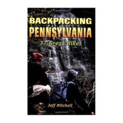 Liberty Mountain Backpacking Pennsylvania Guidebook 100008 (Liberty Mountain)