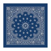 Liberty Mountain Blue Bandanna 518051 (Liberty Mountain)