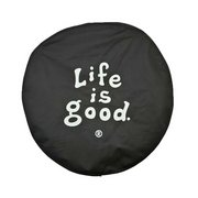 Life is good Tire Cover 69001LG15 (Life is good)
