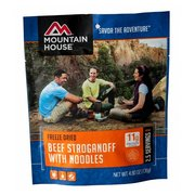 Mountain House Beef Stroganoff 20 Oz Meal 53119 (Mountain House)