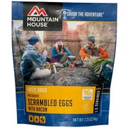 Mountain House Eggs W/bacon 53447 (Mountain House)
