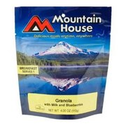 Mountain House Granola W/blueberries 53449 (Mountain House)