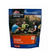Mountain House Lasagna 20 Oz Meal 53127 (Mountain House)