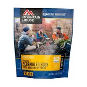 Mountain House Scrambled Eggs w/ Ham 53425 (Mountain House)