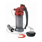 Mountain Safety Research Miniworks Ex Water Filter 56425 (Mountain Safety Research)