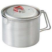 Mountain Safety Research Titan Kettle 321158 (Mountain Safety Research)