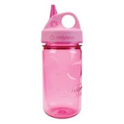 Nalgene Grip N Gulp Tritan Bottle - 12 Oz - Kids 341930 (Nalgene)