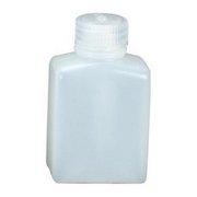 Nalgene Rectangular Bottle - 4 oz 340609 (Nalgene)