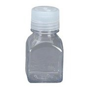 Nalgene Square Bottle - 4 oz 340737 (Nalgene)