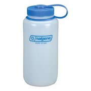Nalgene Wide Mouth Hdpe Water Bottle - 32 Oz 340592 (Nalgene)