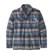 Patagonia Men's Fjord Flannel Shirt 53947 (Patagonia)