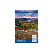 Peregrine Adirondack Trails - Estern Region X079 (Peregrine)
